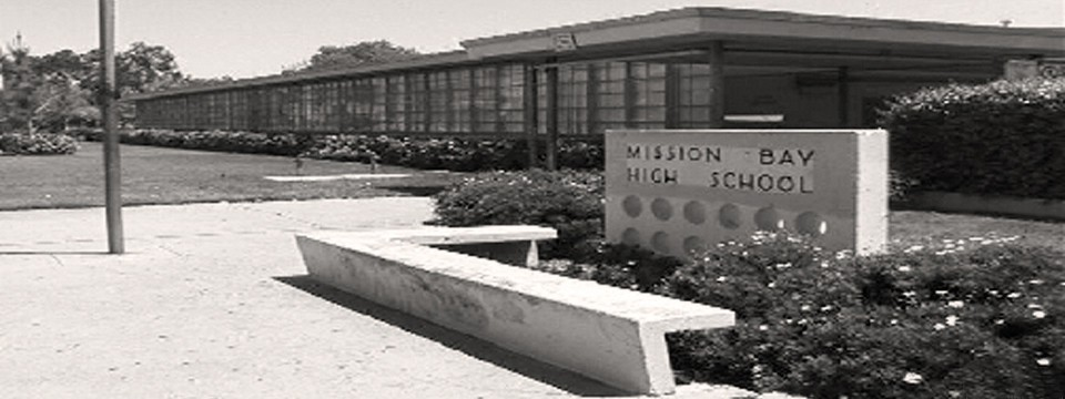 Mission Bay High School